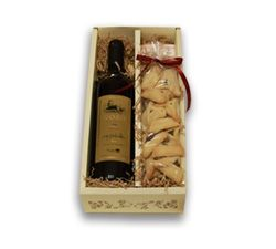 Purim Wine Gift