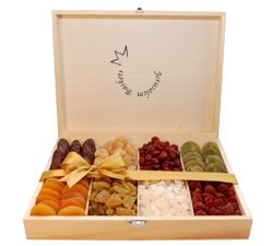Dried Fruit Box