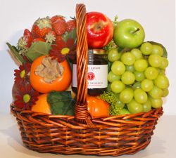 Corporate Fruit Basket