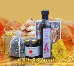 Purim Gift Box